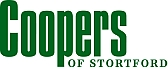 Coopers of Stortford – 10% off New Spring Lines – Voucher Code